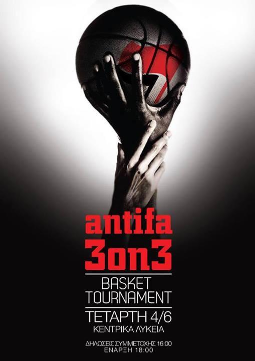 Antifa 3on3