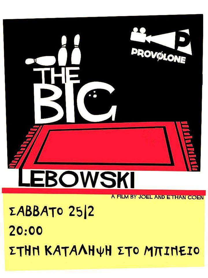 BigLebowski
